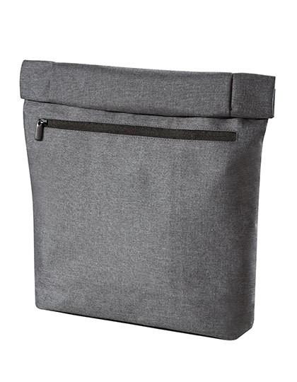 Shoulder Bag Craft - Freizeittaschen - Freizeit-Umhängetaschen - Halfar Grey-Sprinkle