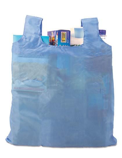 Einkaufstasche Streets - Freizeittaschen - Einkaufstaschen - Printwear Blue