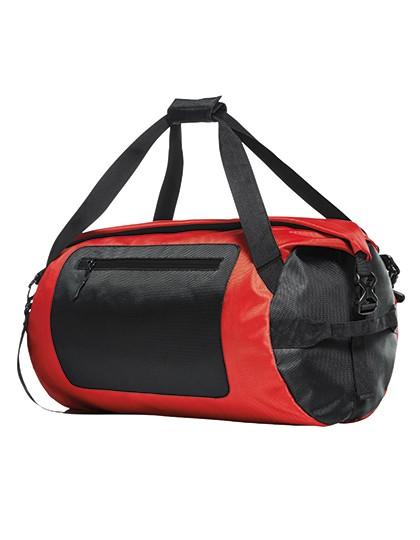 Sport-Travel Bag Storm - Halfar Black