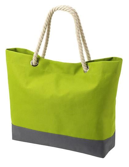Shopper Bonny - Freizeittaschen - Einkaufstaschen - Halfar Blue