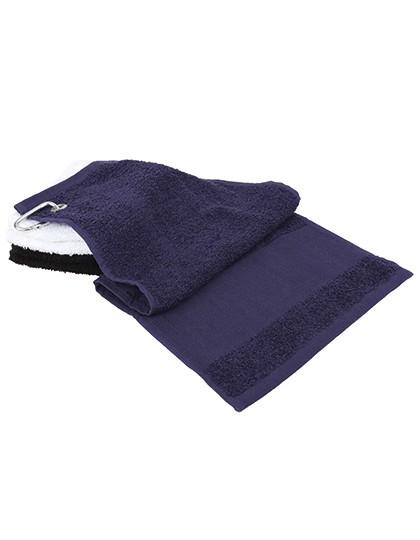 Printable Golf Towel - Towel City