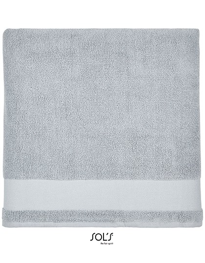 Bath Towel Peninsula 70 - SOL´S Natural
