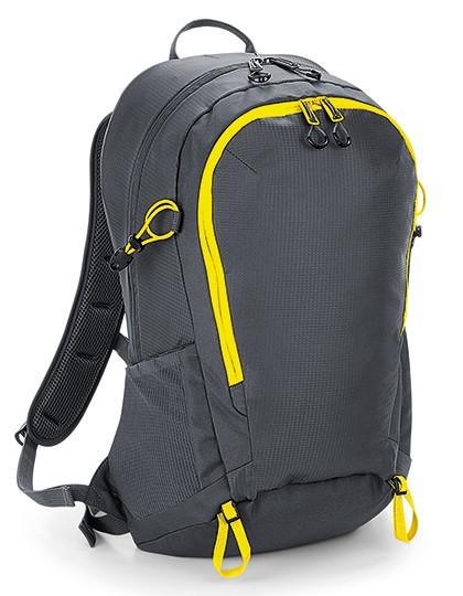 SLX®-Lite 25 Litre Daypack - Quadra Black