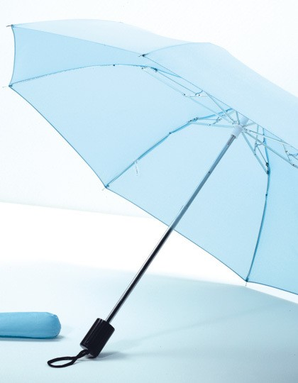Taschenschirm - Schirme - Taschenschirme - Printwear Black