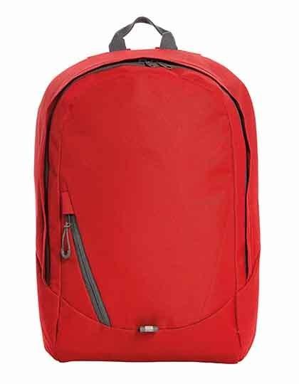 Backpack Solution - Rucksäcke - Freizeit-Rucksäcke - Halfar Black
