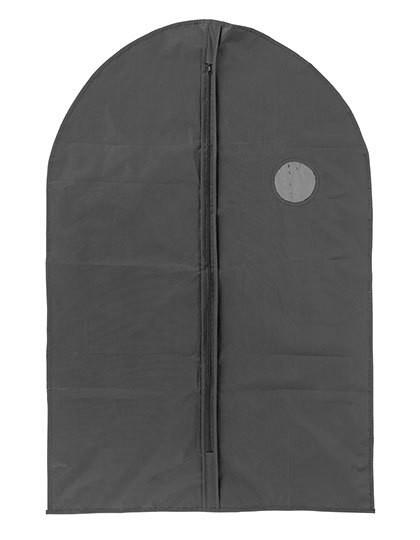 Kleidersack Clean - Businesstaschen - Business-Reisetaschen - Printwear Black