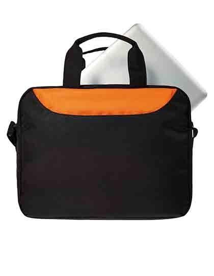 Notebook Bag Benefit - Businesstaschen - Laptop-Taschen - Halfar Anthracite