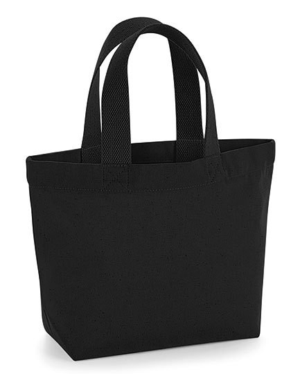 EarthAware® Organic Marina Mini Bag - Westford Mill Black