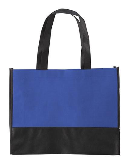 Einkaufstasche St. Gallen - Freizeittaschen - Einkaufstaschen - Printwear Cobalt Blue