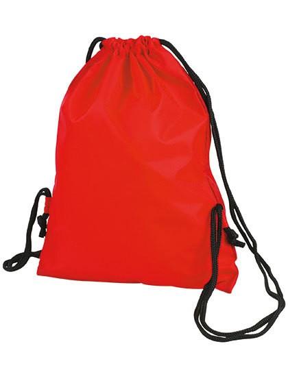 Taffeta backpack Sport - Freizeittaschen - Sport- & Reisetaschen - Halfar Apple Green