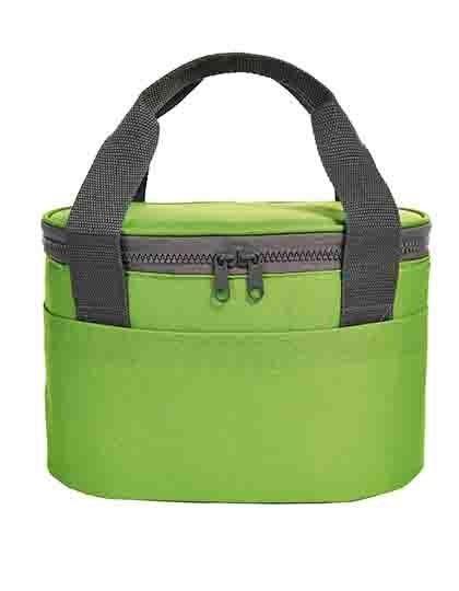 Lunchbag Solution - Freizeittaschen - Accessoires - Halfar Black