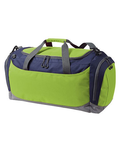 Sport - Travel Bag Joy - Freizeittaschen - Sport- & Reisetaschen - Halfar Apple Green