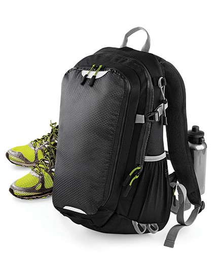 SLX® 20 Litre Daypack - Rucksäcke - Freizeit-Rucksäcke - Quadra Black