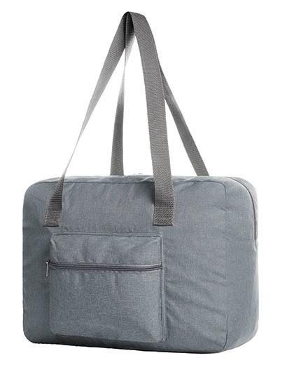Sport-Travel Bag Sky - Halfar Black