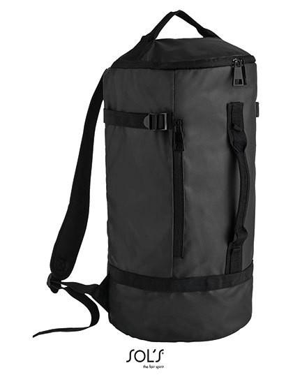 Carbon Bag - SOL´S Bags Black