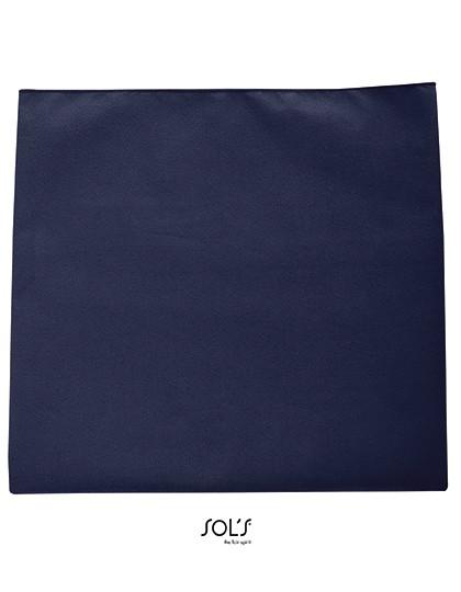 Microfibre Towel Atoll 70 - Frottierwaren - Handtücher - SOL´S Apple Green
