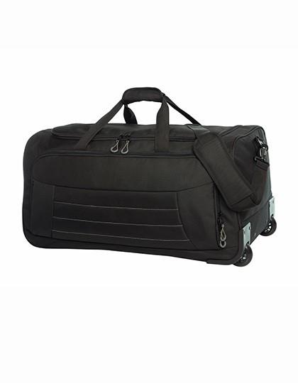 Roller Bag Impulse - Businesstaschen - Business-Reisetaschen - Halfar Black