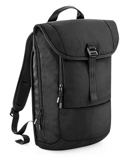 Pitch Black 12 Hour Daypack - Quadra Black
