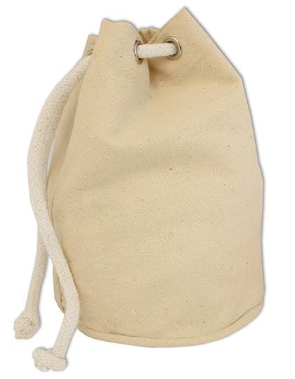 Canvas Marble Bag - Halink Natural