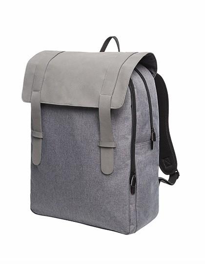 Notebook Backpack Urban - Rucksäcke - Laptop-Rucksäcke - Halfar Dark Blue