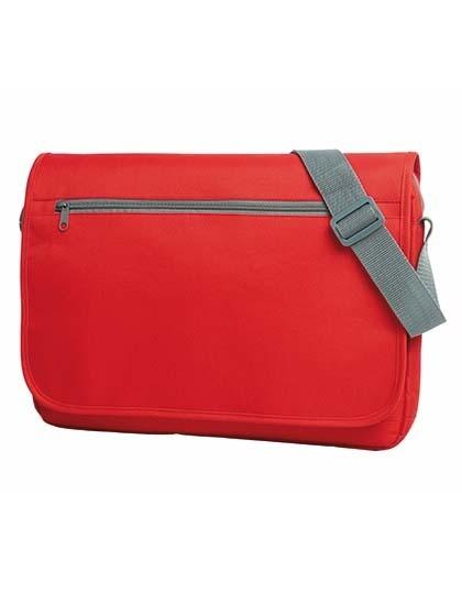 Notebook Bag Solution - Freizeittaschen - Freizeit-Umhängetaschen - Halfar Anthracite