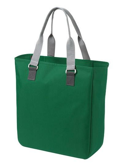 Shopper Solution - Freizeittaschen - Einkaufstaschen - Halfar Apple Green