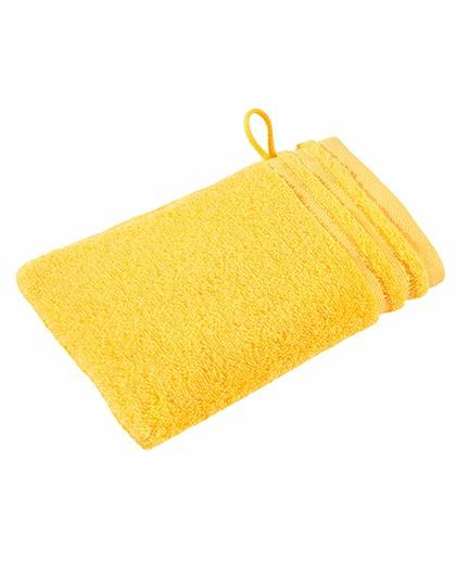 Calypso Feeling Waschhandschuh - Frottierwaren - Handtücher - Vossen Amber