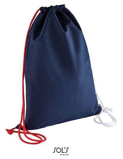 Marceau Bag - SOL´S Bags White