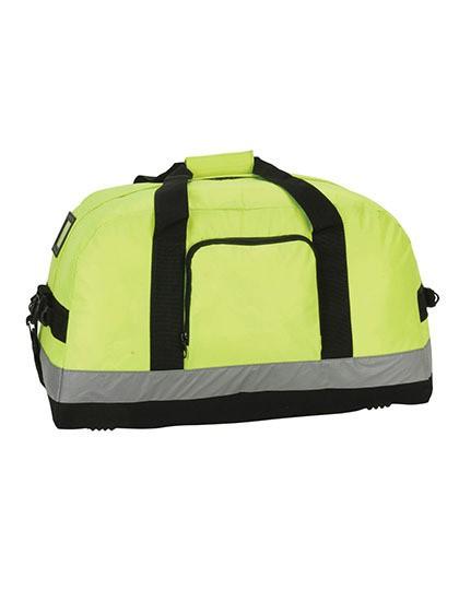 Reisetasche High Visibility Seattle - Freizeittaschen - Sport- & Reisetaschen - YOKO Hi-Vis Yellow