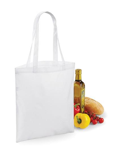 Sublimation Shopper - Sublimationstextilien - Sublimationstaschen - BagBase Natural