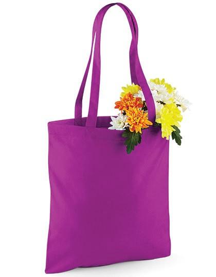 Bag for Life - Long Handles - Baumwoll- & PP-Taschen - Baumwolltaschen - Westford Mill Black