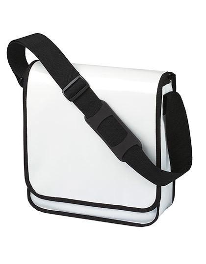 Lorrybag® Eco H - Freizeittaschen - Freizeit-Umhängetaschen - Halfar Black
