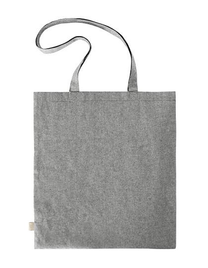 Shopper Planet - Halfar Light Grey