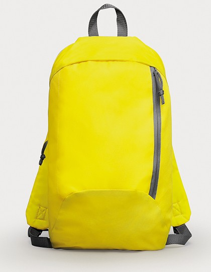 Sison Small Backpack - Roly White 01