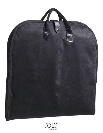 Premier Bag - Businesstaschen - Business-Reisetaschen - SOL´S Bags Black