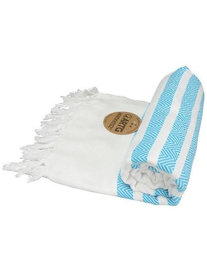 Hamamzz® Dalaman Towel - A&R