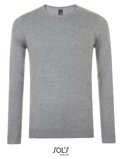 Ginger Man Sweater - Pullover & Strickwaren - Pullover - SOL´S Black