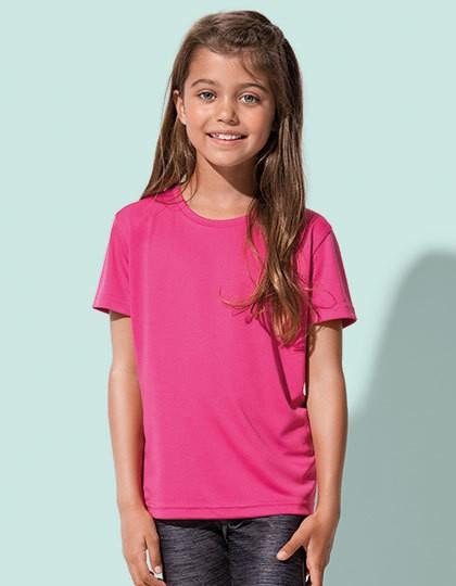 Sports-T Kids - Stedman® Black Opal
