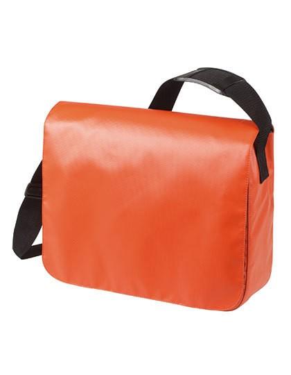 Shoulder Bag Style - Freizeittaschen - Freizeit-Umhängetaschen - Halfar Anthracite