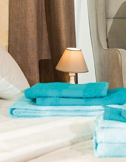 Economy Guest Towel - Frottierwaren - Handtücher - Bear Dream Anthracite Grey (Grey)