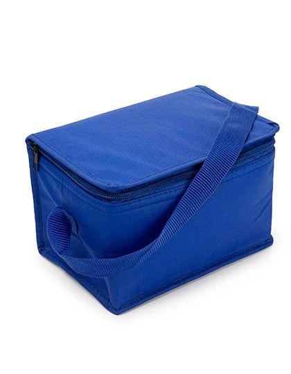 Kühltasche Innsbruck - Freizeittaschen - Kühltaschen - Printwear Cobalt Blue
