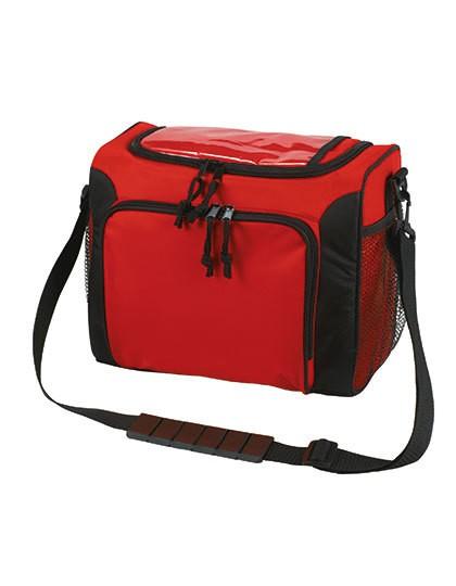 Cooler Bag Sport - Freizeittaschen - Kühltaschen - Halfar Apple Green