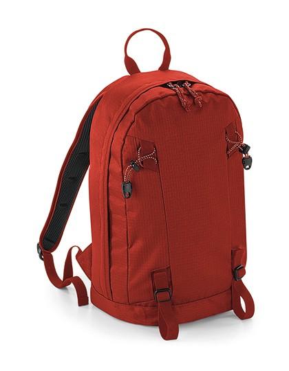Everyday Outdoor 15L Backpack - Quadra Black