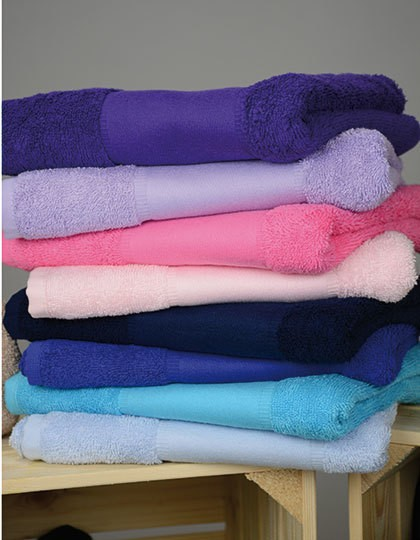 PRINT-Me® Guest Towel - A&R