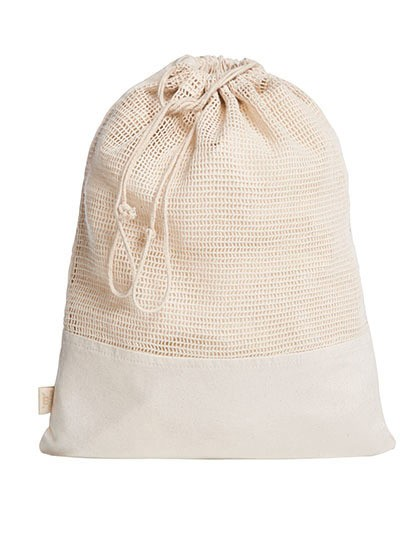 Reusable Produce Bag Organic - Halfar Nature