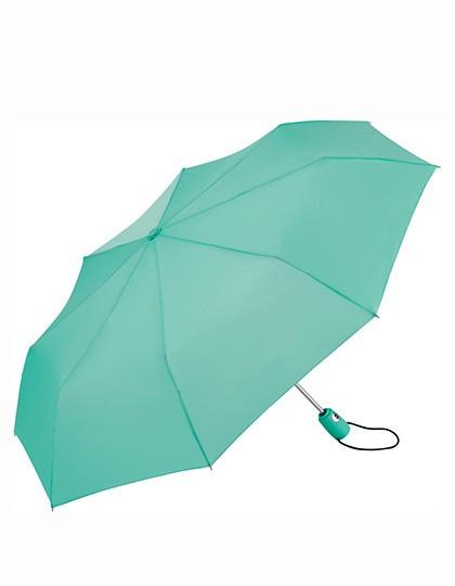 Fare®-AOC Mini Taschenschirm - Schirme - Taschenschirme - FARE Black