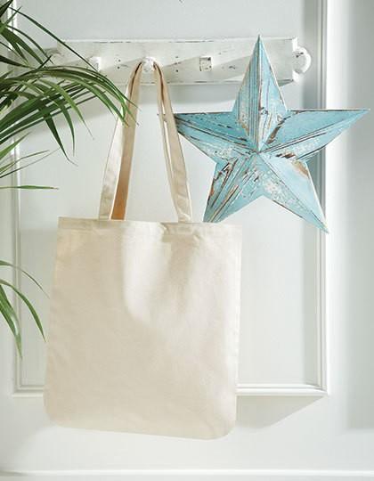 EarthAware® Organic Spring Bag - Baumwoll- & PP-Taschen - Baumwolltaschen - Westford Mill Natural