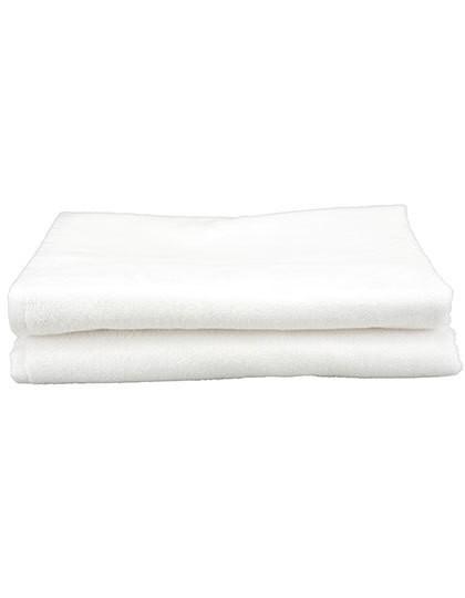 SUBLI-Me® All-Over Bath Towel - Frottierwaren - Handtücher - A&R