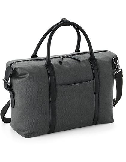 Urban Utility Work Bag - Quadra Black