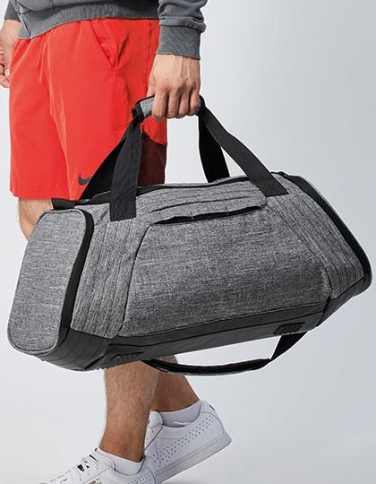 Allround Sports Bag - Baltimore - Freizeittaschen - Sport- & Reisetaschen - Bags2GO Grey Melange